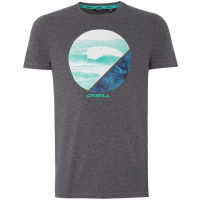 O'Neill PM FRAMED HYBRID T-SHIRT