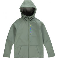O'Neill PG GIRLS SOFTSHELL