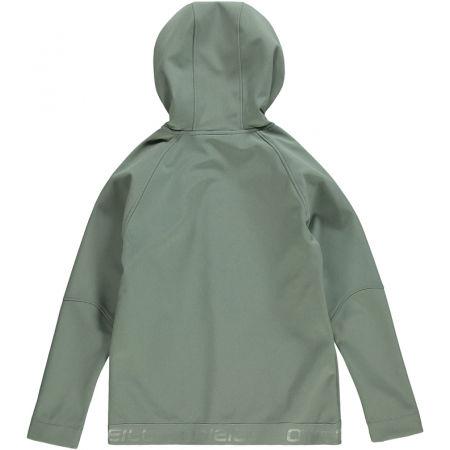 Dívčí softshellová bunda