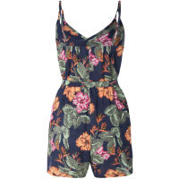 O'Neill LW ANISA STRAPPY PLAYSUIT