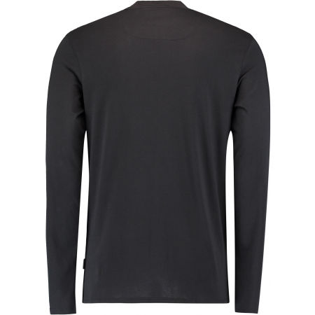 Pánské tričko s dlouhým rukávem