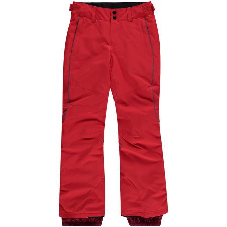 Dívčí lyžařské/snowboardové kalhoty