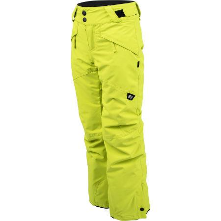 Chlapecké lyžařské/snowboardové kalhoty