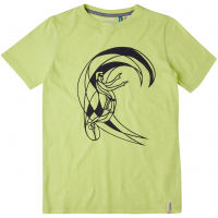 O'Neill LB CIRCLE SURFER SS T-SHIRT