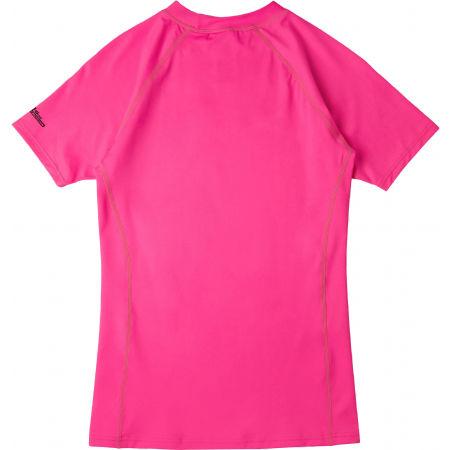 Dívčí tričko do vody