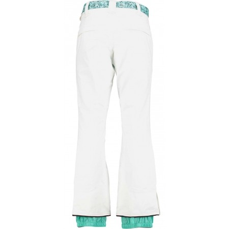 Dámské snowboardové kalhoty