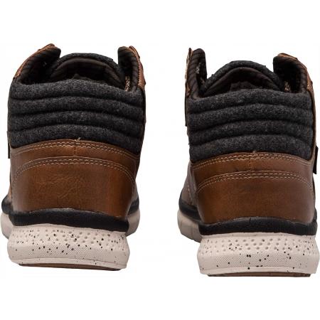 Chlapecké lifestylové boty