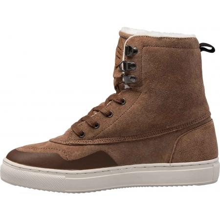 Dámské zimní boty