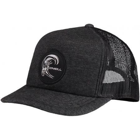 BM SPORTS TRUCKER CAP