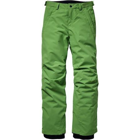 Chlapecké snowboardové/lyžařské kalhoty
