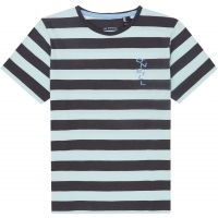 O'Neill LB STRIPED S/SLV T-SHIRT