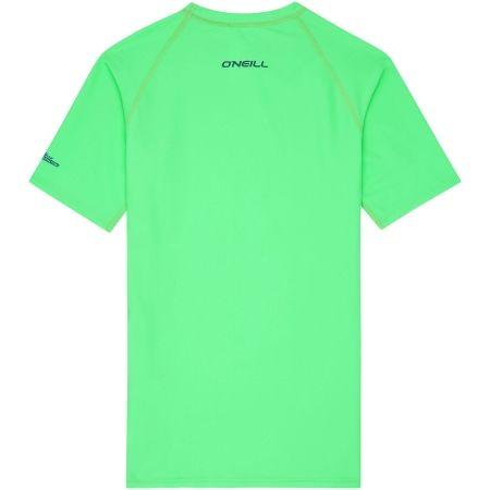 Chlapecké koupací tričko s UV filtrem