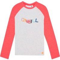 O'Neill LG NEVA L/SLV T-SHIRT
