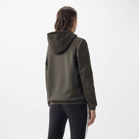 Dámská fleece bunda