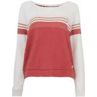 O'Neill LW HEATHER CREW SWEATSHIRT