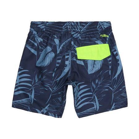 Chlapecké šortky do vody